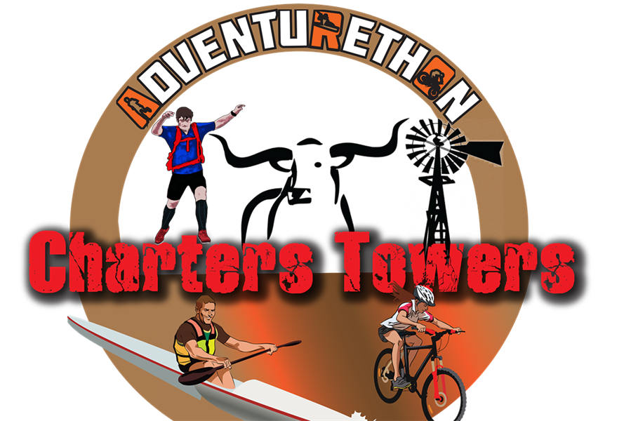 Adventurethon Charters Towers