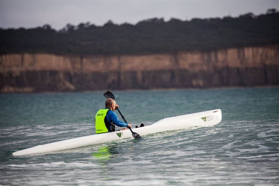 Murchison Dash Paddle (Part of Adventurethon Kalbarri Stage Event)