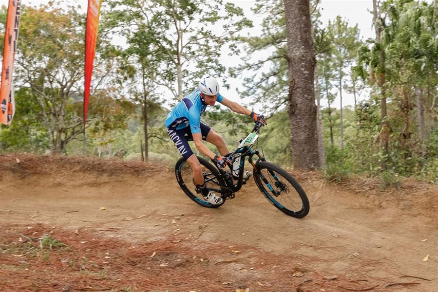 Adventurethon Dwellingup Stage Race