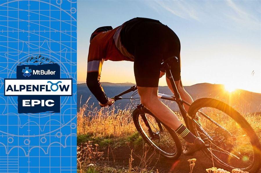 Alpenflow Epic MTB Marathon | Mt Buller
