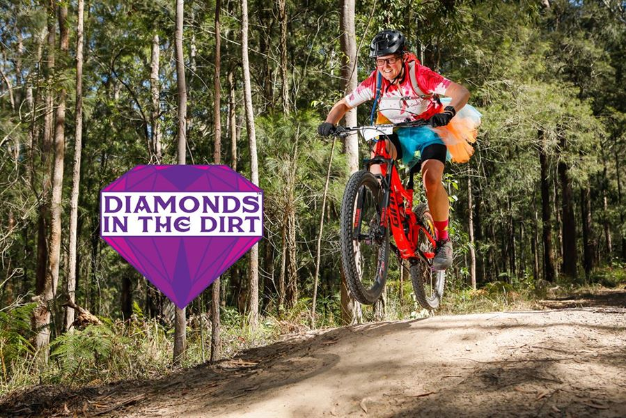 Diamonds in the Dirt - Women's Only Event