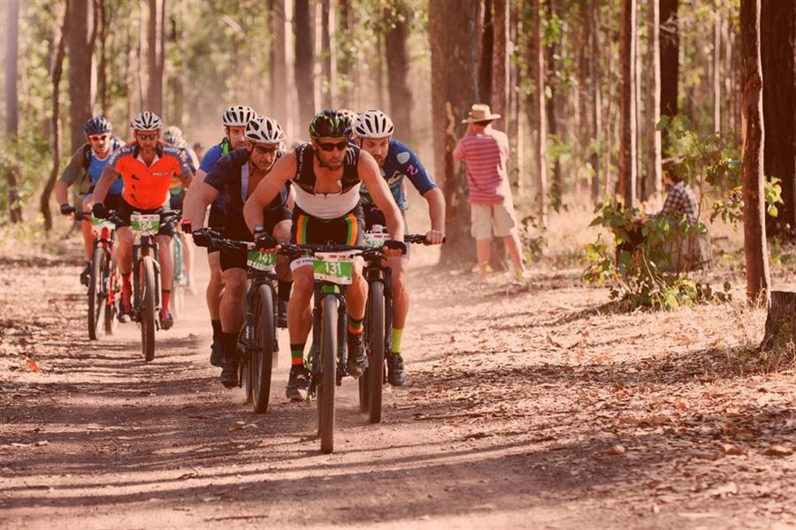 Forest Flow MTB (Part of Advneturethon Clarence Valley Stage Race)