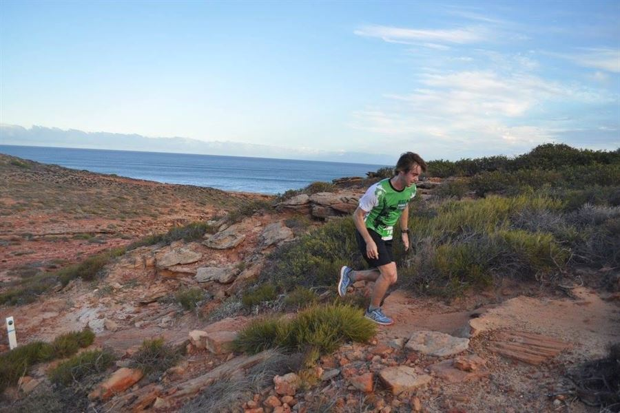 Kalbarri Gorge Adventure Run (Part of Adventurethon Kalbarri Stage Event)