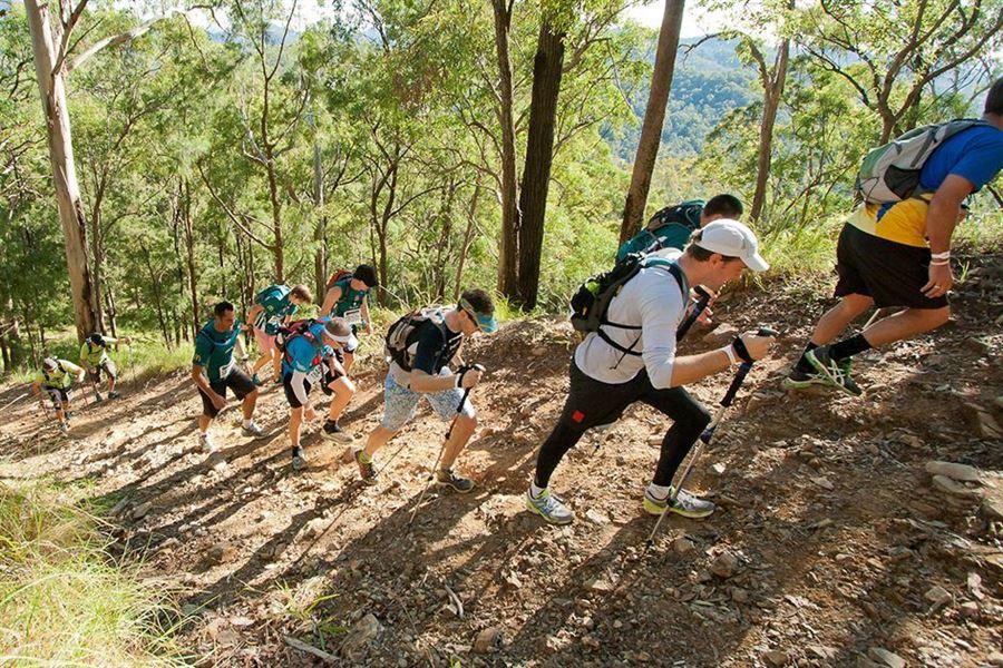Kokoda Challenge Brisbane 2021