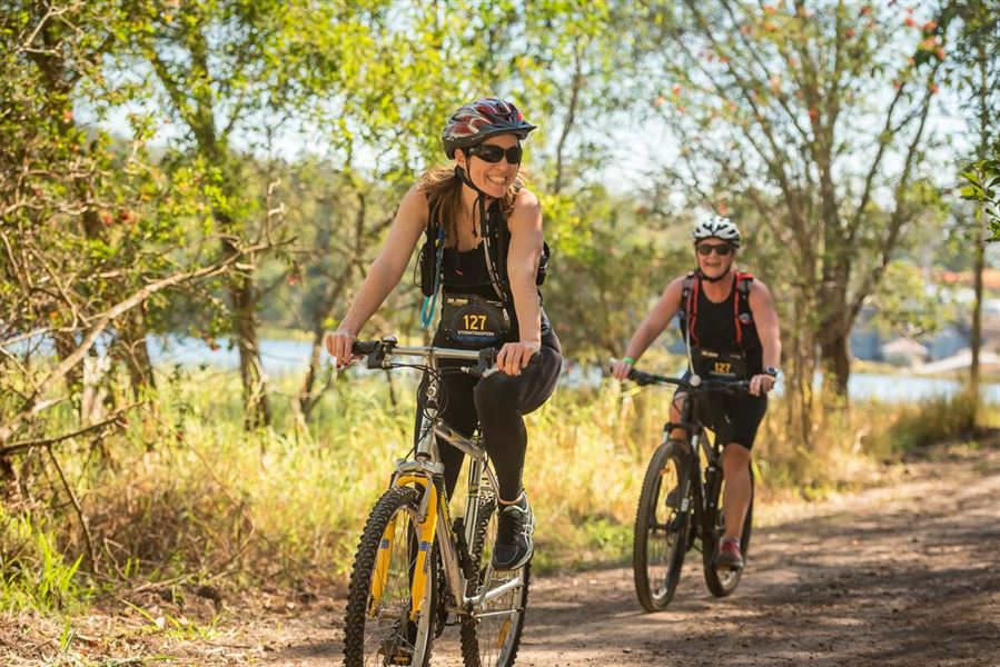Maximum Adventure Race Series - Enoggera, Brisbane