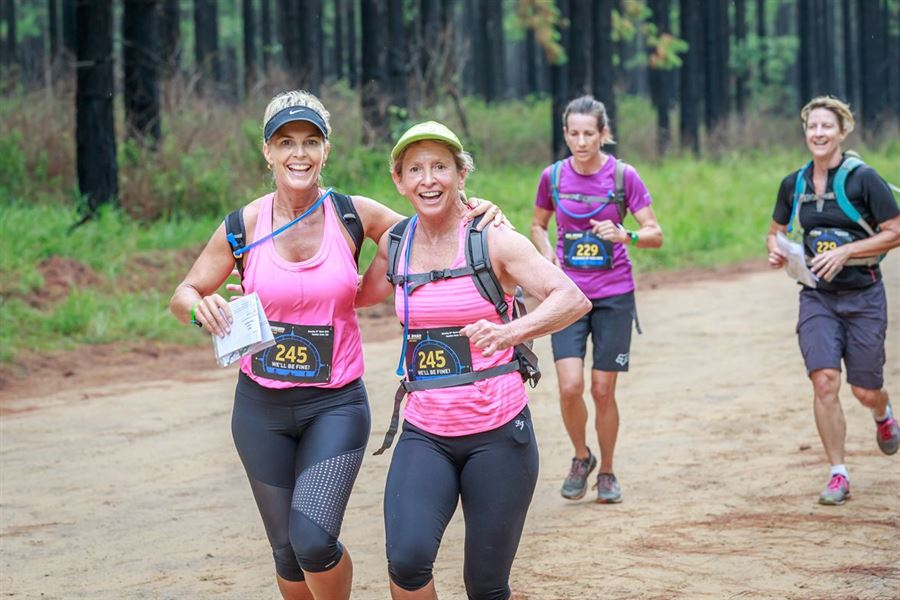 Maximum Adventure Race Series - Sunshine Coast