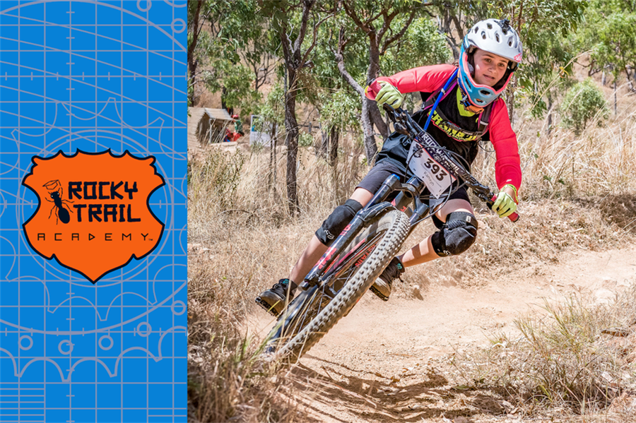 Rocky Trail Academy | North QLD Schools MTB Comp | Townsville