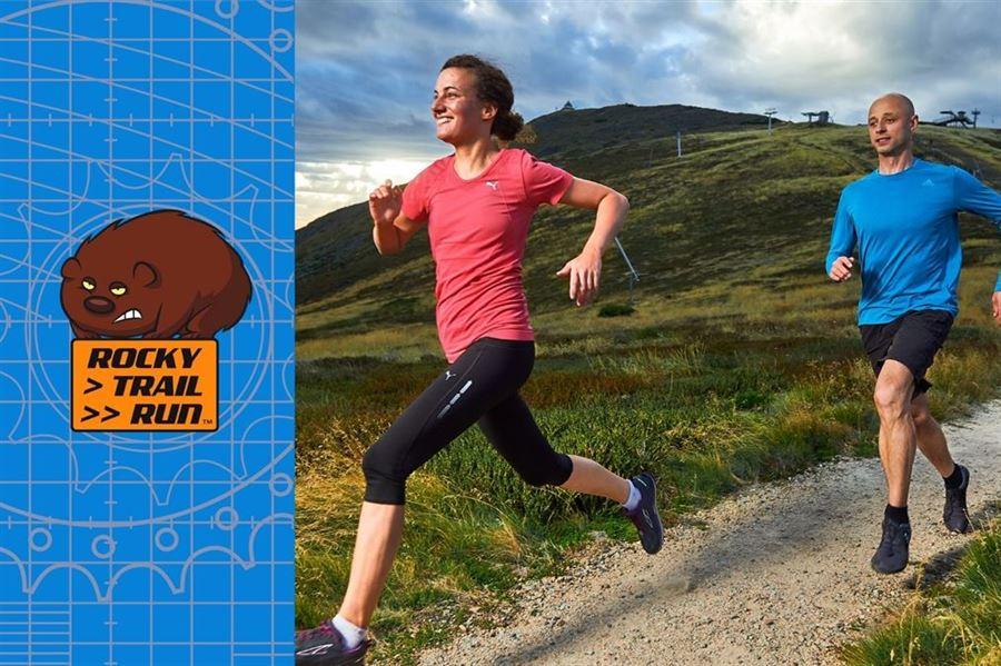 Rocky Trail Epic Run | Mt Buller
