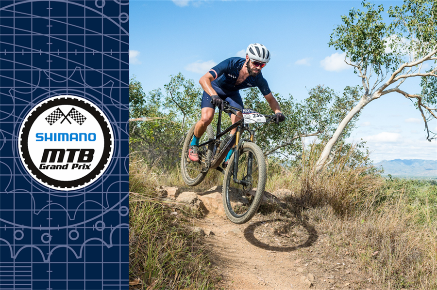 Shimano MTB GP QLD | Townsville