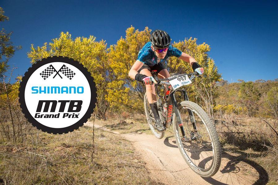 Shimano MTB GP, Rd 1 Stromlo