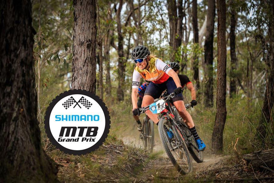 Shimano MTB GP, Rd 4 Coondoo
