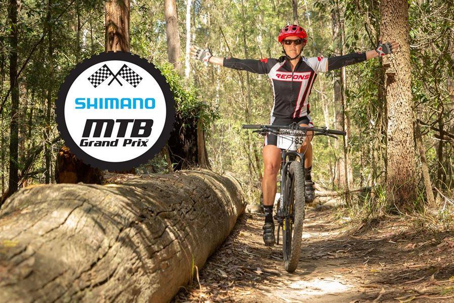 Shimano MTB Grand Prix Championships 2019 - Awaba