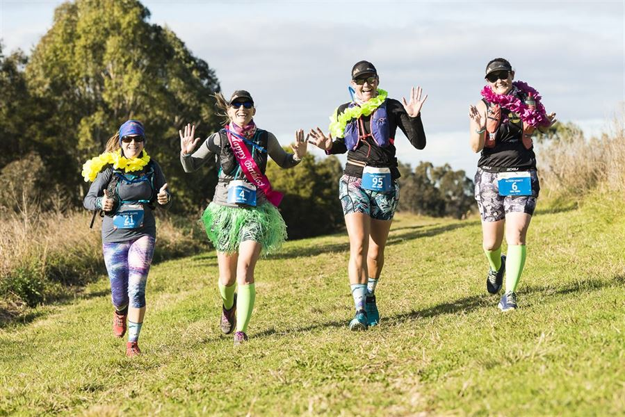 Western Sydney Parklands Trail Run - CANCELLED AS AT 16/03/20